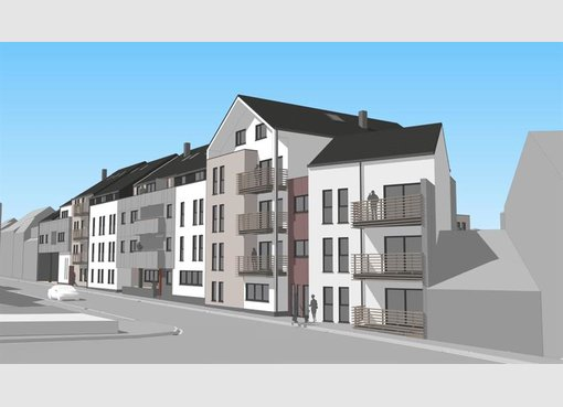 Apartment for sale 1 bedroom in Arlon (BE) - Ref. 6156355