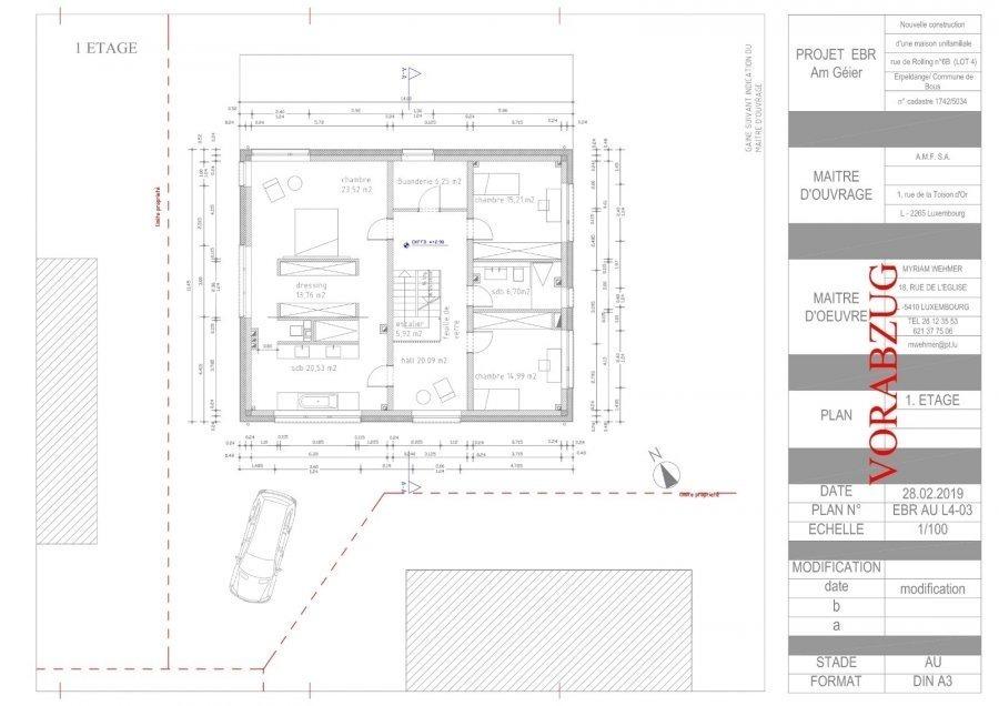 villa kaufen 5 schlafzimmer 311.78 m² erpeldange (bous) foto 4