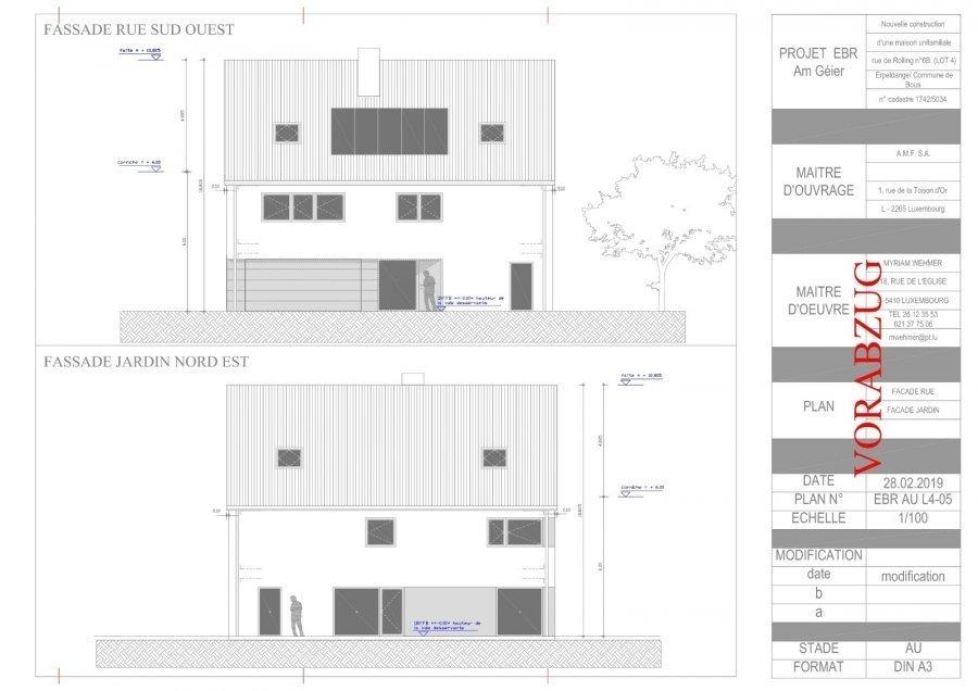 villa kaufen 5 schlafzimmer 311.78 m² erpeldange (bous) foto 5