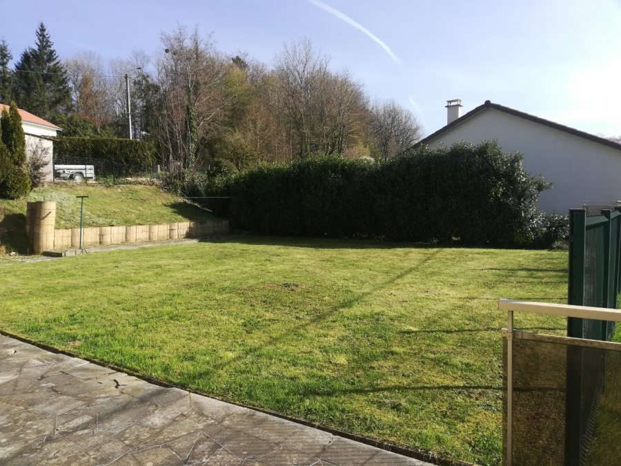 Maison individuelle à vendre F6 à Cons-la-Grandville