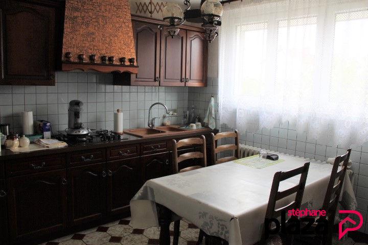 acheter maison 6 pièces 101 m² homécourt photo 4