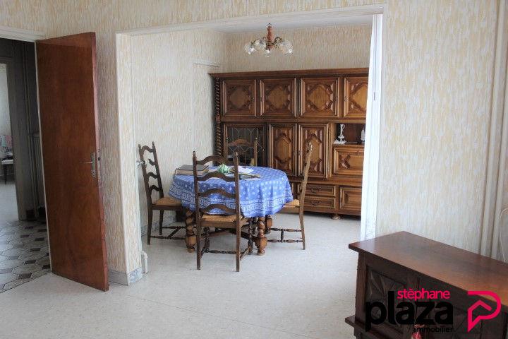 acheter maison 6 pièces 101 m² homécourt photo 3