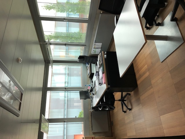 louer bureau 0 chambre 420 m² differdange photo 2