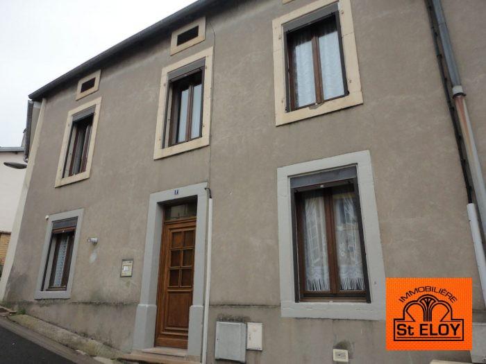 Maison à vendre F7 à Rosselange
