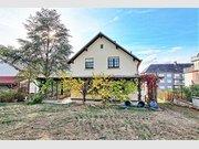 Maison individuelle à vendre 4 Chambres à Hesperange - Réf. 6058563
