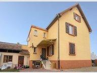 Maison mitoyenne à vendre F6 à Lingolsheim - Réf. 5018179