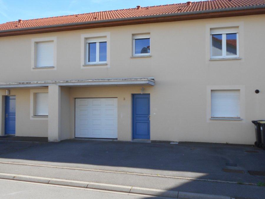 acheter maison 6 pièces 116 m² woippy photo 1