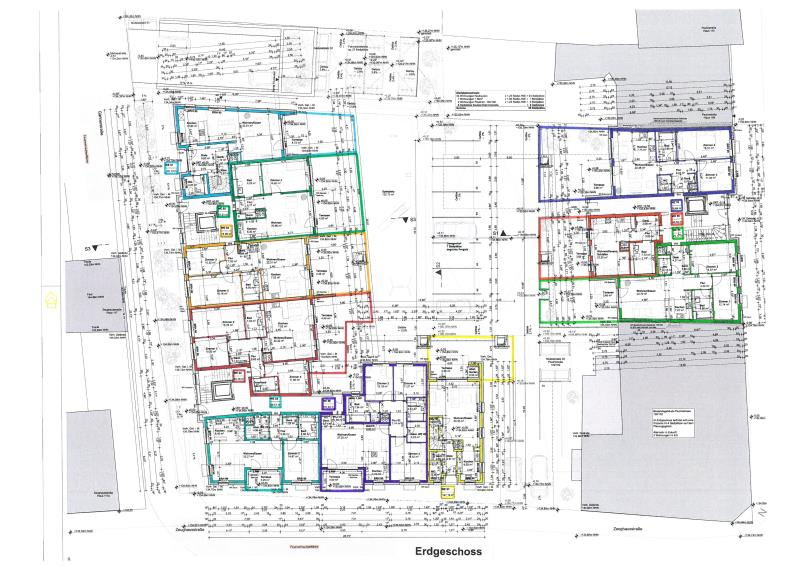 acheter appartement 4 pièces 101.42 m² trier photo 7