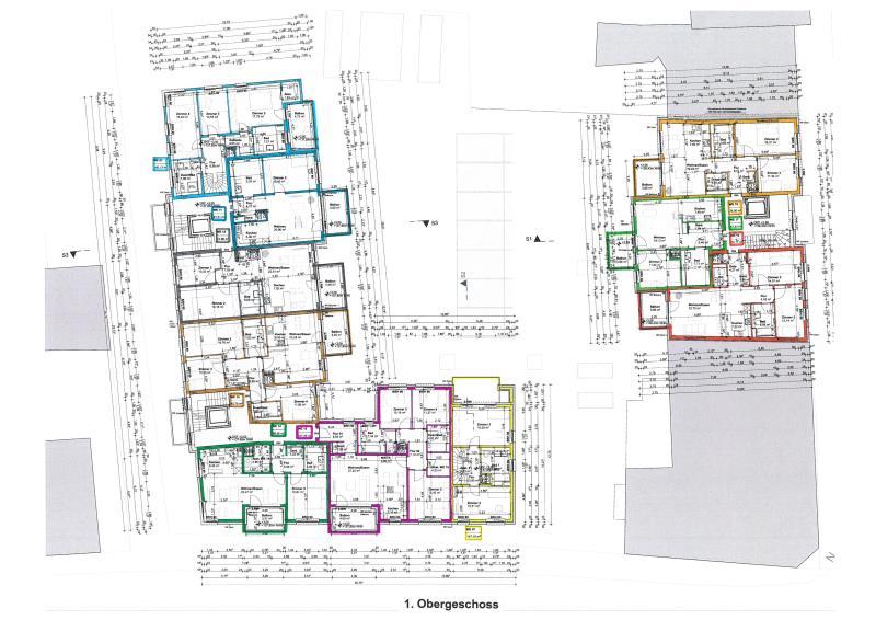 wohnung kaufen 4 zimmer 101.42 m² trier foto 4