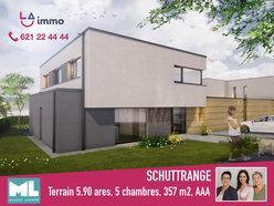 House for sale 5 bedrooms in Schuttrange - Ref. 7074627