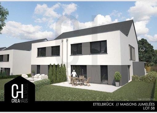 Lotissement à vendre à Ettelbruck (LU) - Réf. 5190723
