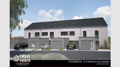 Lotissement à vendre à Ettelbruck - Réf. 5190723