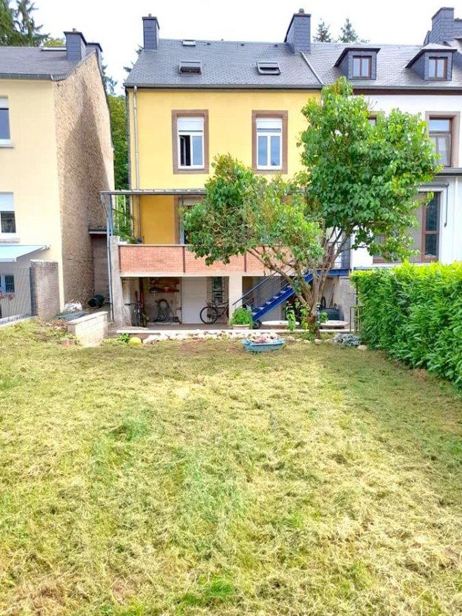 Maison à vendre Ettelbruck