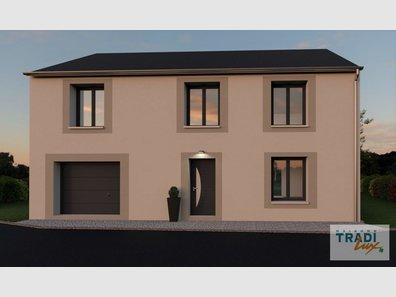 Haus zum Kauf 4 Zimmer in Troisvierges - Ref. 7251011