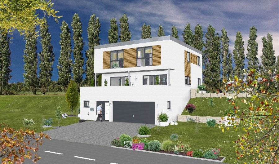 haus kaufen 7 zimmer 210 m² wallendorf foto 7