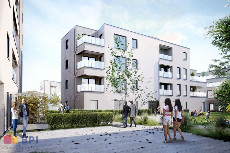 acheter local commercial 0 chambre 116.08 m² mertert photo 3