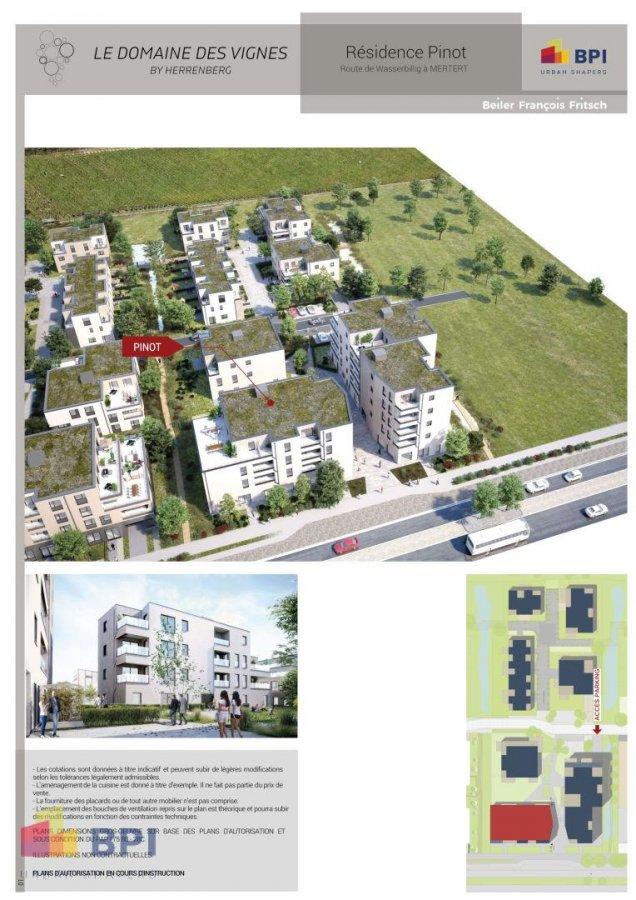 acheter local commercial 0 chambre 116.08 m² mertert photo 2