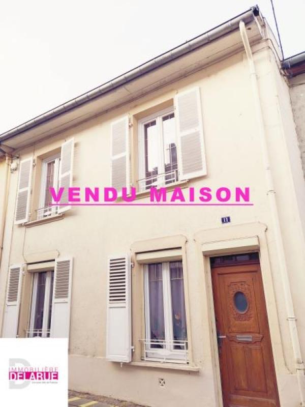 Maison à vendre F4 à Ars-sur-moselle