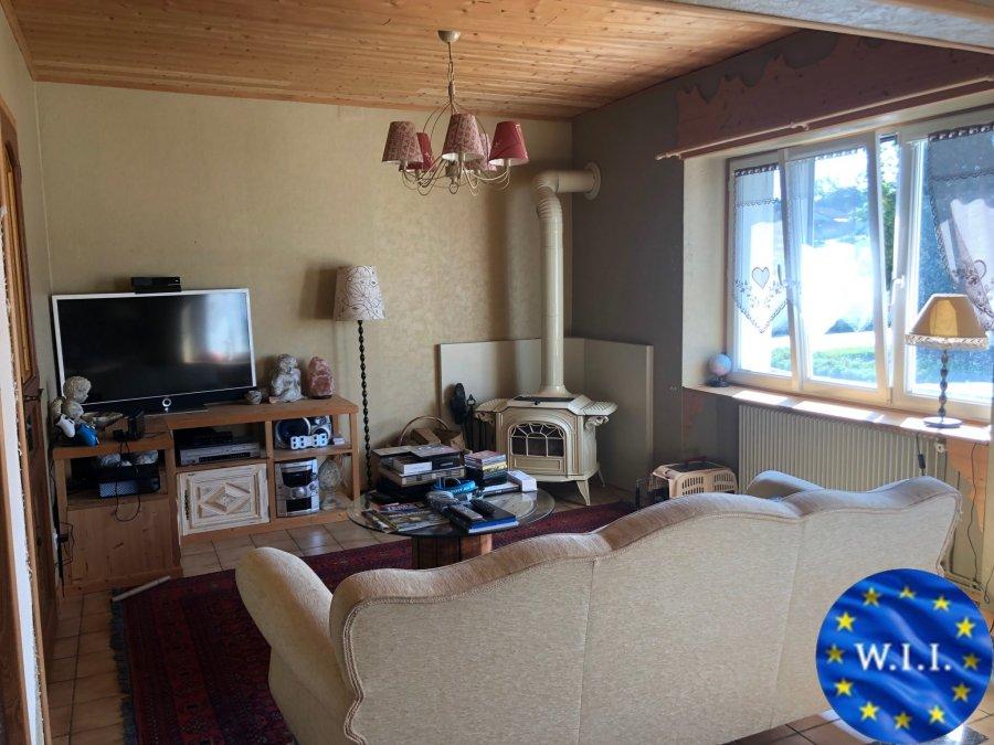 acheter maison 6 pièces 150 m² saint-benoît-la-chipotte photo 7