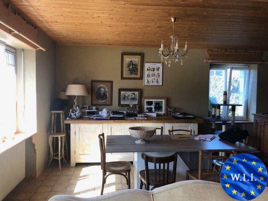acheter maison 6 pièces 150 m² saint-benoît-la-chipotte photo 6