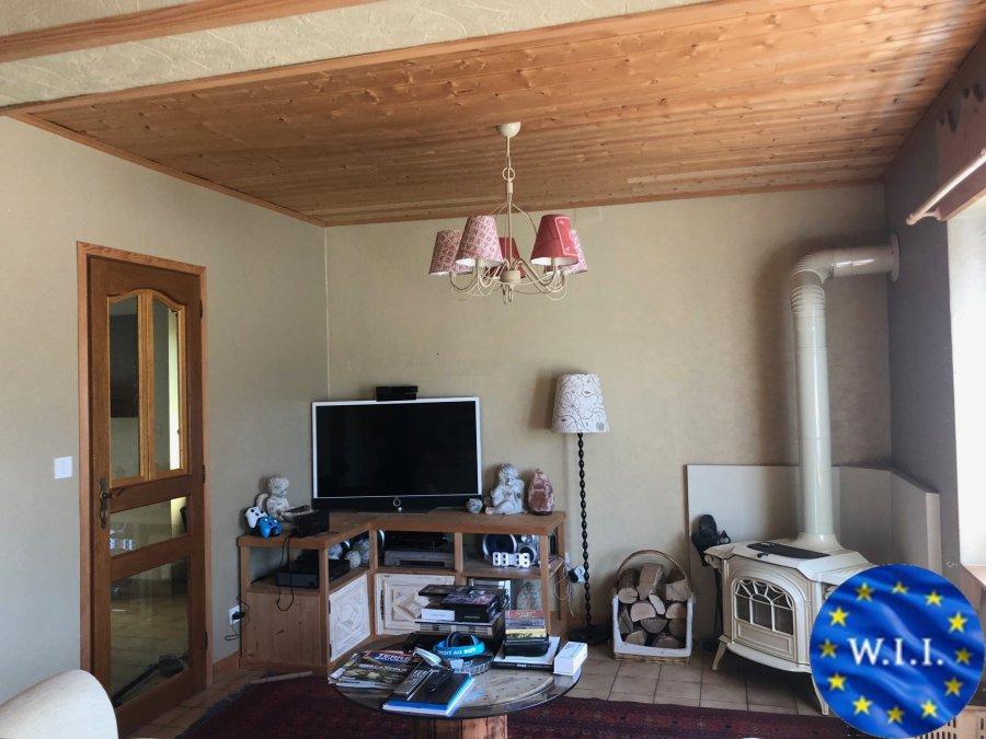 acheter maison 6 pièces 150 m² saint-benoît-la-chipotte photo 5