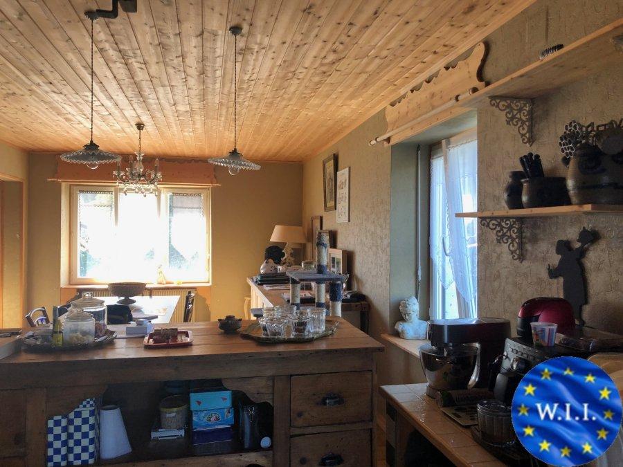 acheter maison 6 pièces 150 m² saint-benoît-la-chipotte photo 4