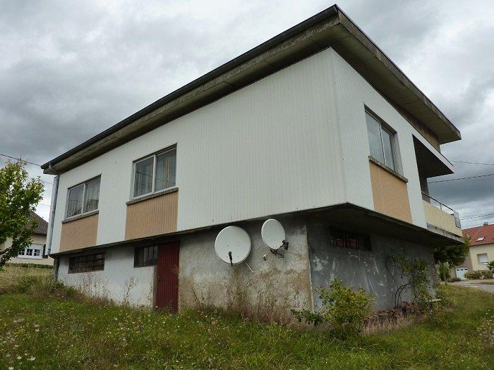 acheter maison 4 pièces 98 m² rémering photo 2