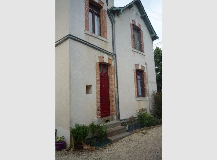 Maison à vendre F7 à Château-Gontier (FR) - Réf. 4629827