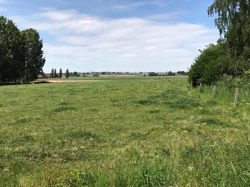 Terrain constructible à vendre à Wattrelos