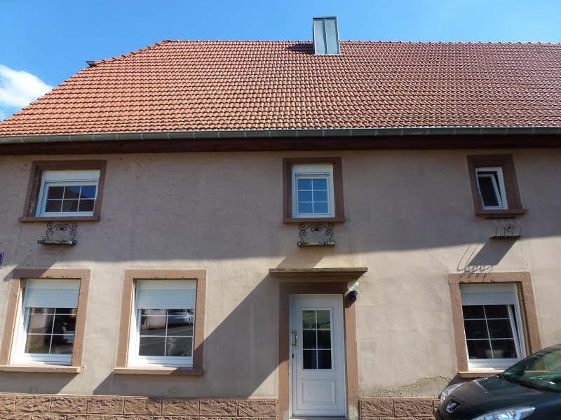 Maison à vendre F6 à Rohrbach