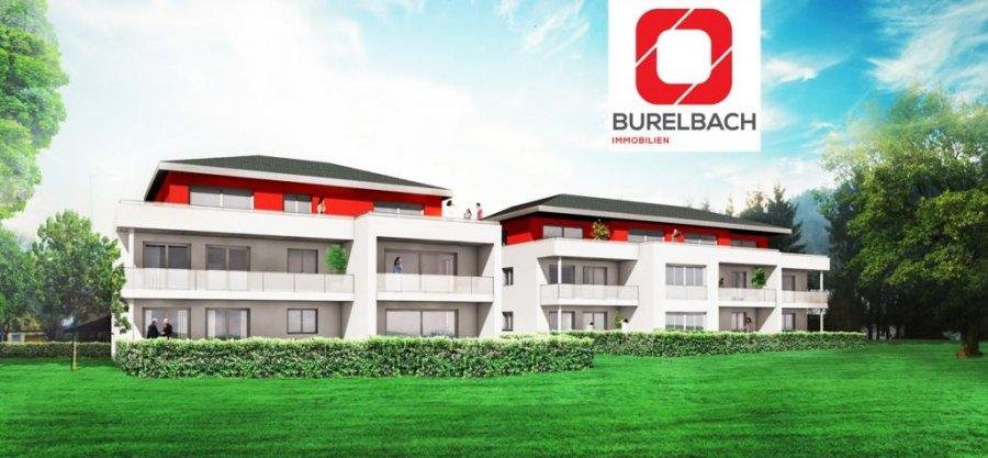 Appartement en vente mettendorf m 207 400 for Appartement acheter