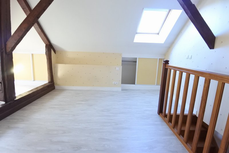 Appartement à louer F3 à La ferté-bernard