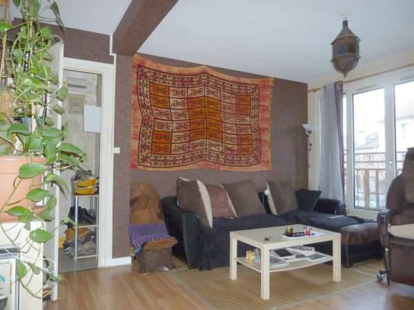 acheter appartement 3 pièces 55 m² champigneulles photo 2