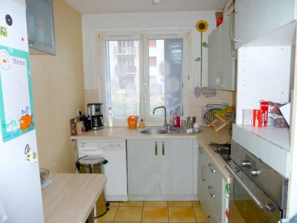 acheter appartement 3 pièces 55 m² champigneulles photo 3