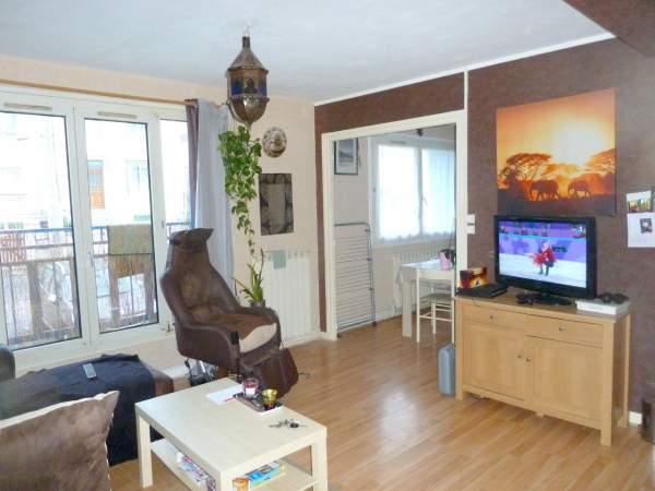 acheter appartement 3 pièces 55 m² champigneulles photo 1