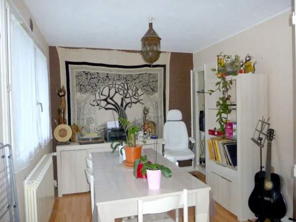 acheter appartement 3 pièces 55 m² champigneulles photo 5