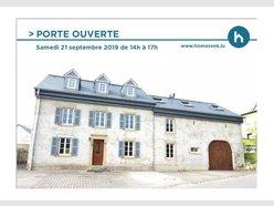 Maison individuelle à vendre 4 Chambres à Reckange (Mersch) - Réf. 6518851