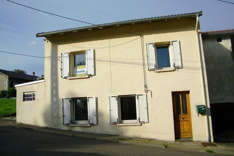 acheter maison 3 pièces 66.79 m² filstroff photo 1