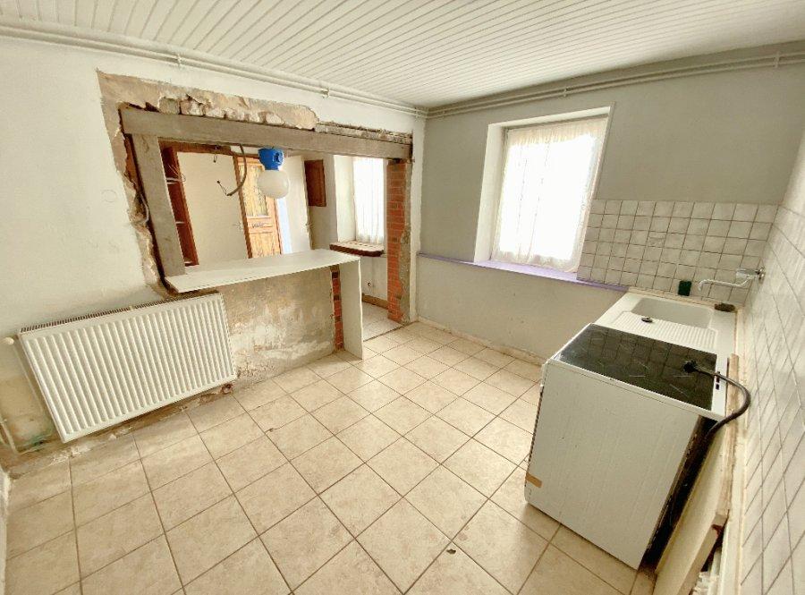 acheter maison 3 pièces 66.79 m² filstroff photo 3