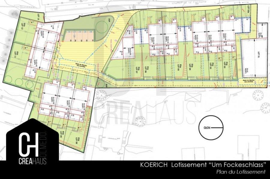 acheter maison individuelle 3 chambres 126 m² koerich photo 3