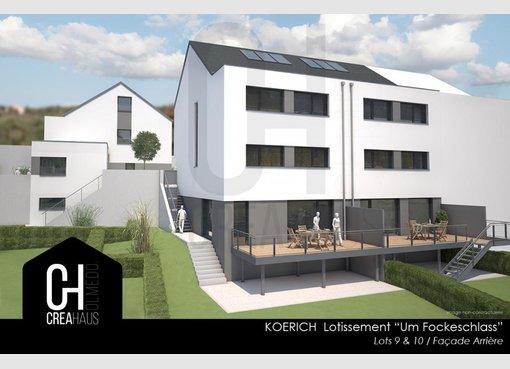 Maison individuelle à vendre 3 Chambres à Koerich (LU) - Réf. 4917571