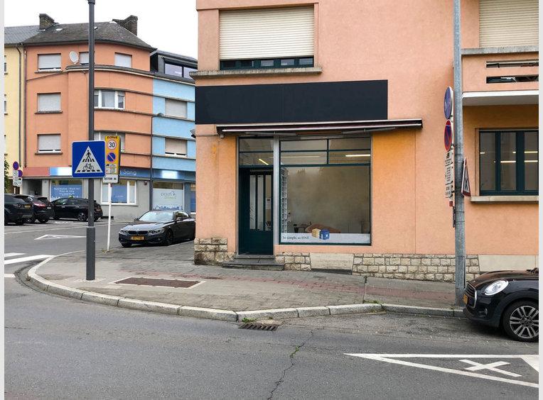 Bureau à louer à Luxembourg (LU) - Réf. 6564163