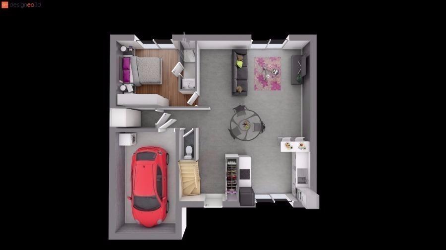 Maison Individuelle En Vente Beauvau 125 M 160 058