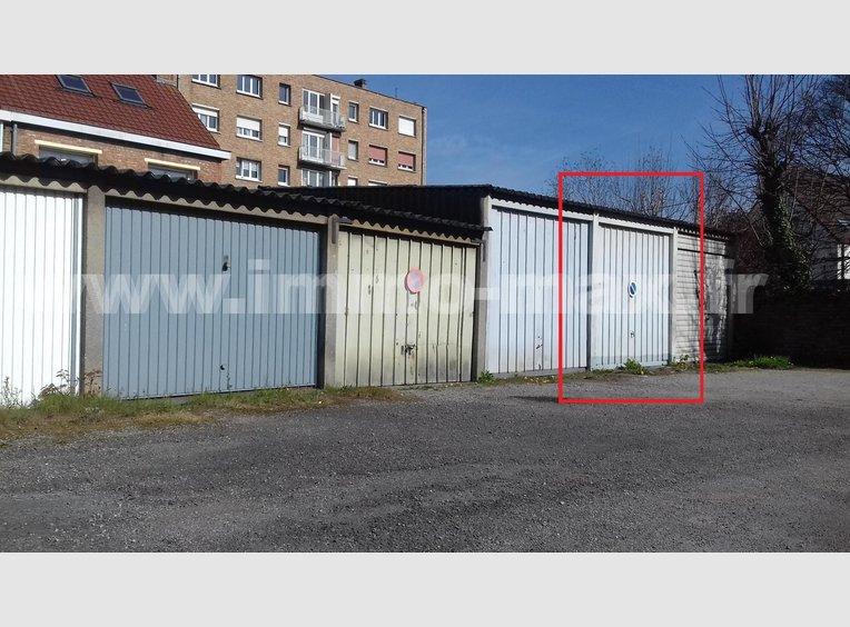 Vente garage parking dunkerque nord r f 5339459 for Max garage calais