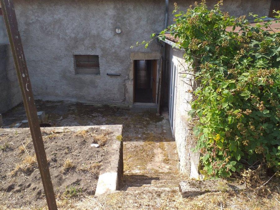 Maison à vendre F3 à Holacourt