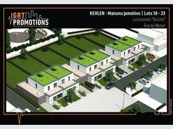 House for sale 3 bedrooms in Kehlen - Ref. 6785347
