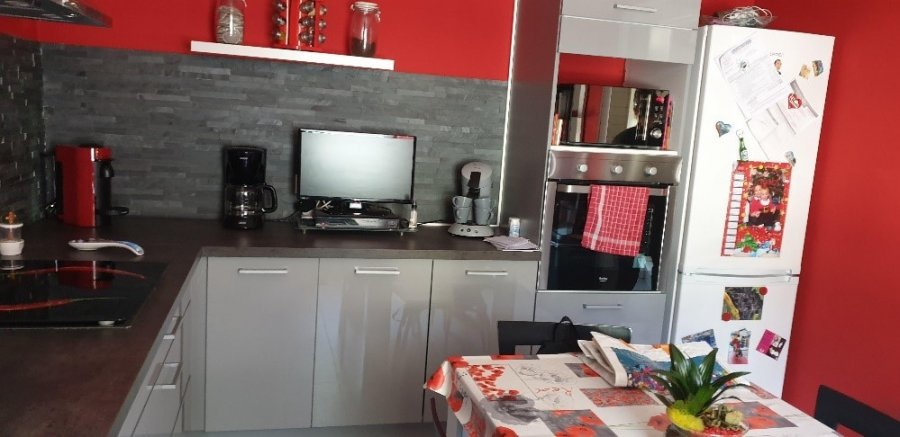 acheter maison mitoyenne 3 pièces 80 m² audun-le-tiche photo 1
