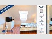 Schlafzimmer zur Miete 10 Zimmer in Luxembourg-Bonnevoie - Ref. 7178563