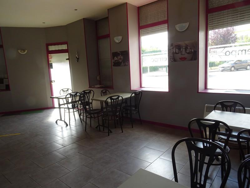 acheter local commercial 0 pièce 88 m² la madeleine photo 2