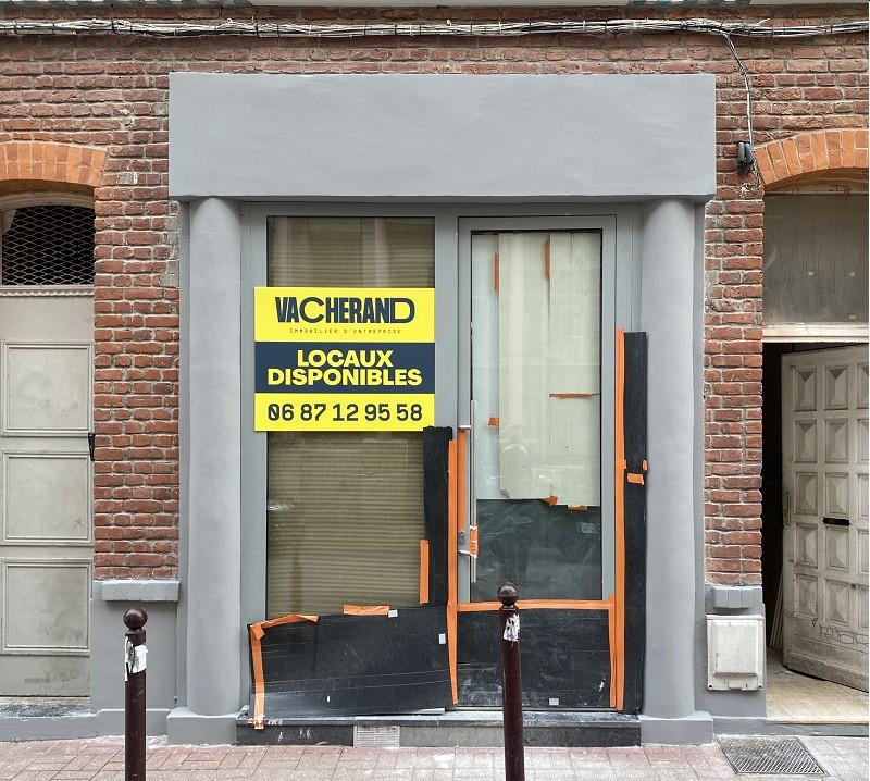 louer local commercial 0 pièce 40 m² lille photo 1